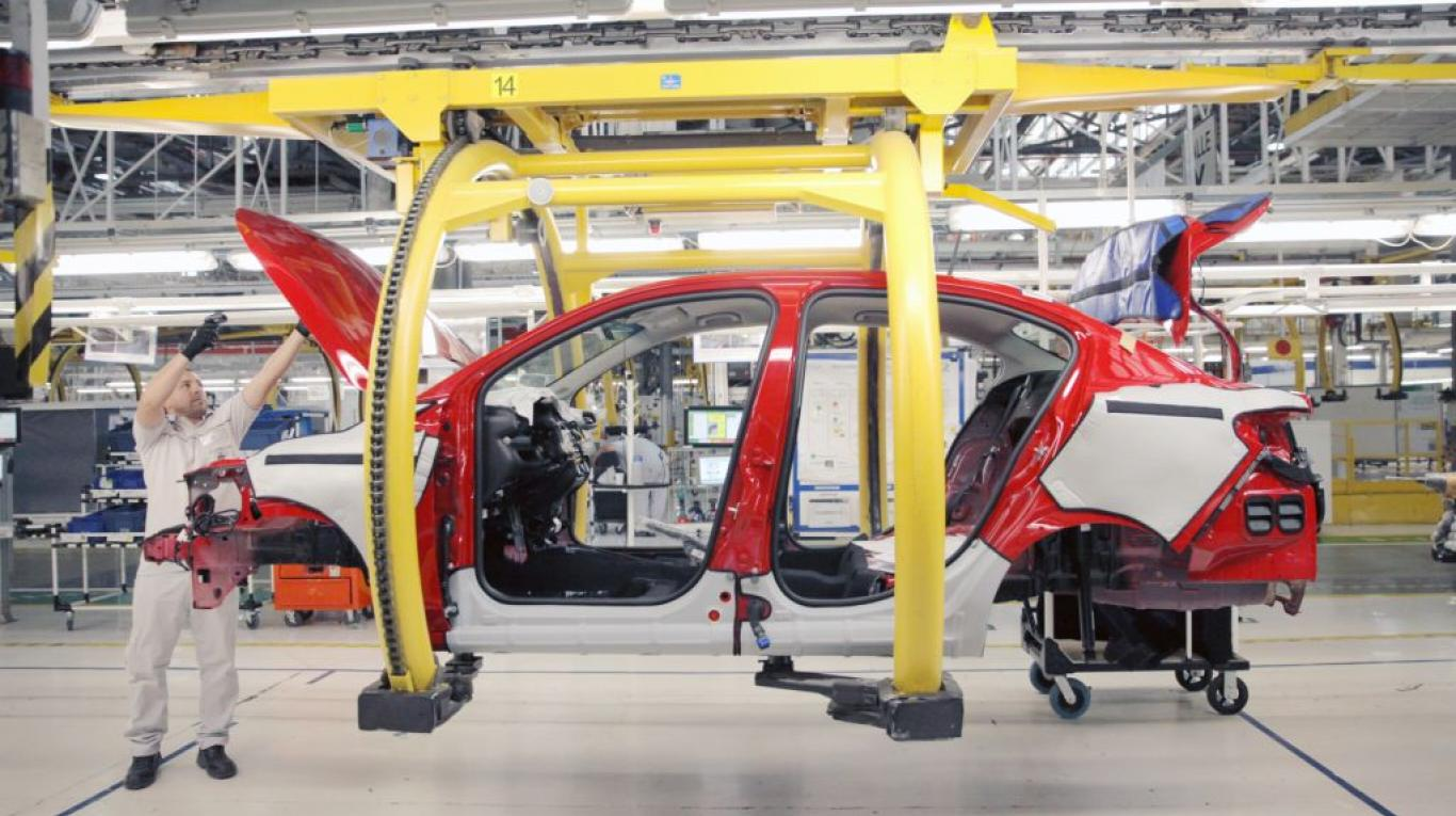 Industria automotriz de Australia cierra operaciones.
