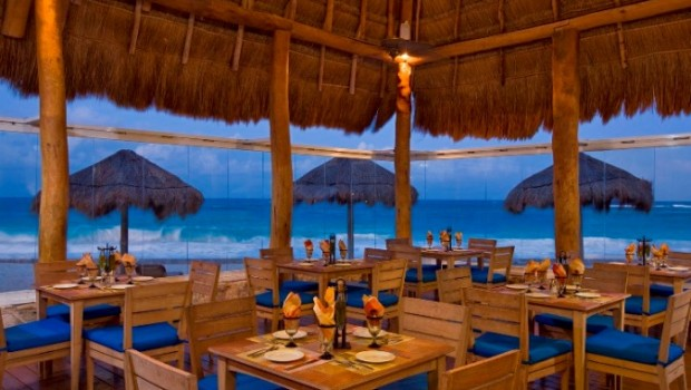 Deliciosos lugares para comer en Cancun