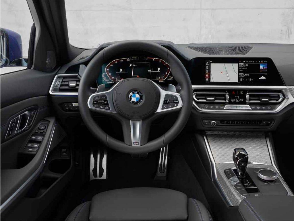 2019 BMW 330i M Sport 10