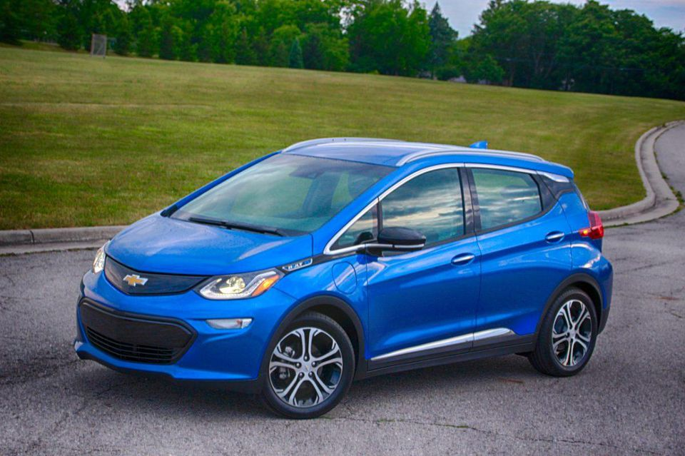 chevrolet bolt - copia