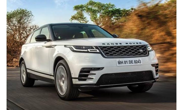 viaja seguro en tu nueva Range Rover Velar 2019