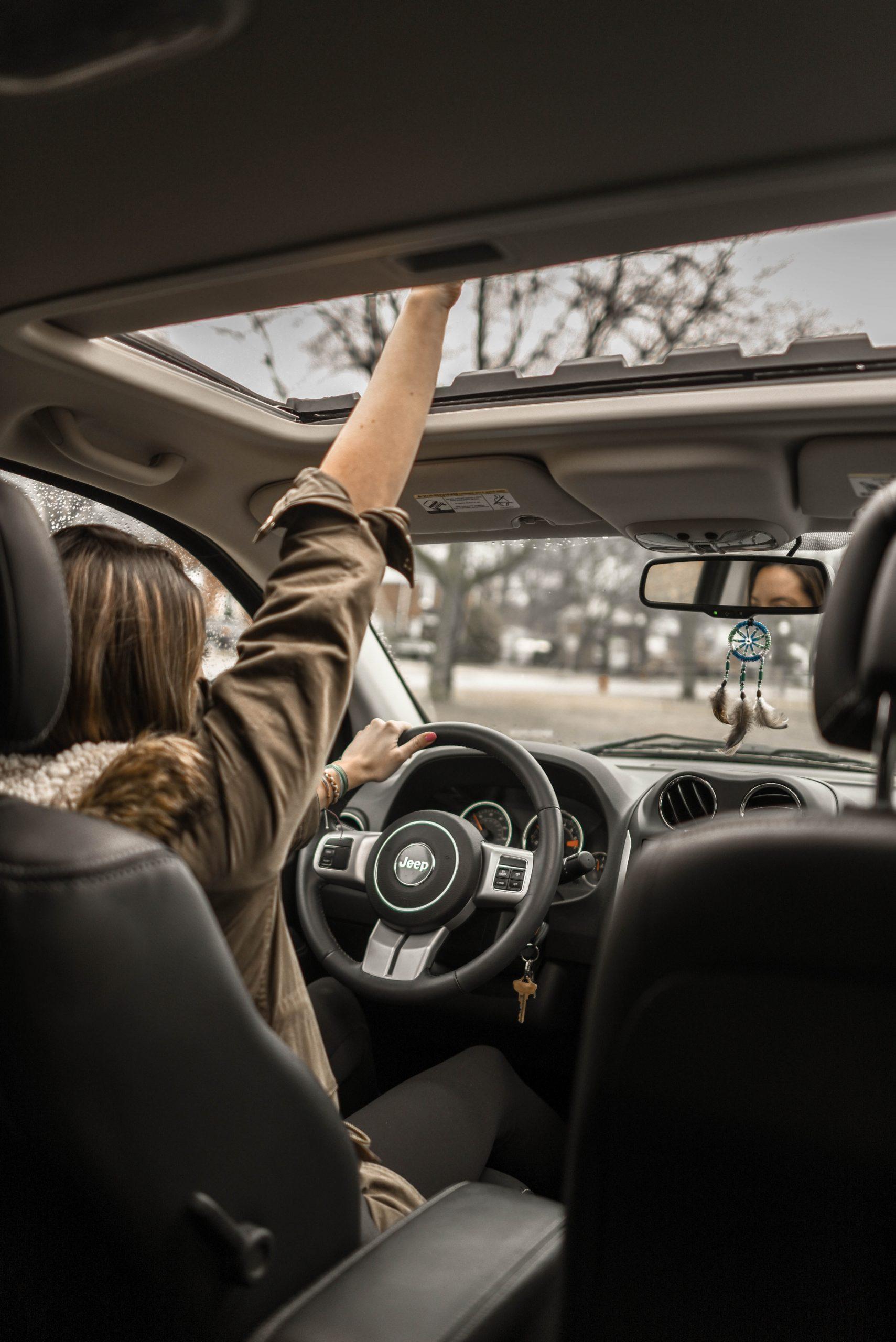 Consejos para conducir seguro