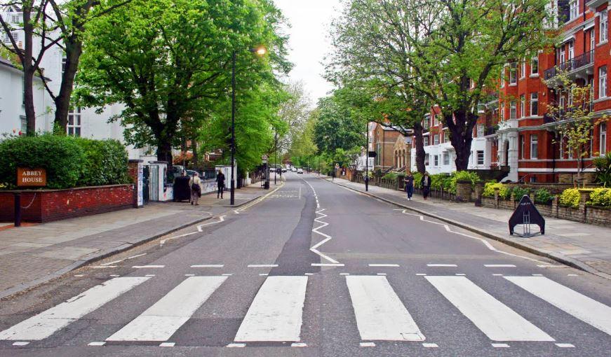 Los caminos más famosos