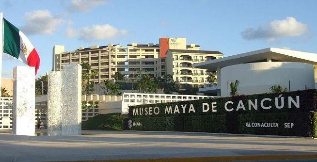Los mejores museos de Cancún